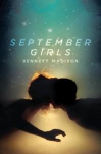 September-Girls cover