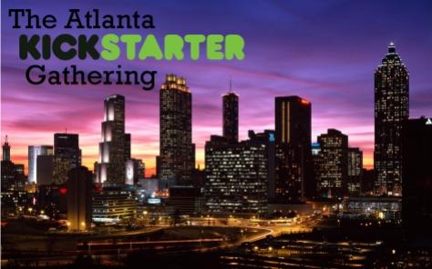 Original Atlanta skyline photo by user apple.white2010 (Flickr).